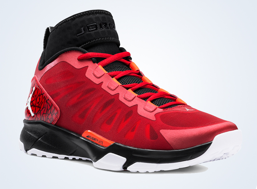 Hot 2014 Nike Air Jordan Trunner Dominate Pro Cheap sale Black E