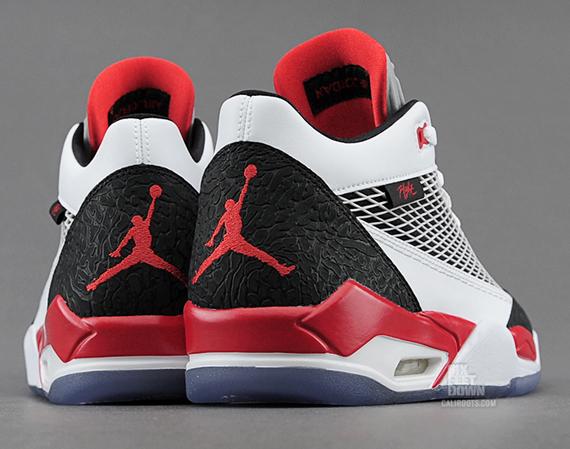 the best attitude 79060 c5fe0 Jordan Flight Club 80s - SneakerNews.com
