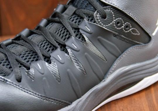 Jordan Prime.Fly – Black – Dark Grey – Cement Grey