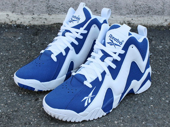 THIS JUST IN! REEBOK KAMIKAZE II NOCTURNAL   Shiekh Shoes' Blog