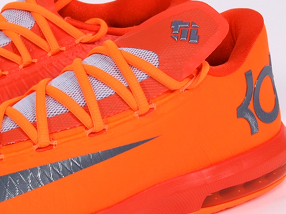 """online store ae196 d6cc0 Nike KD 6 """"NYC 66"""" – Arriving at Retailers"""