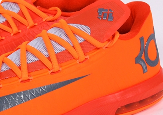"""Nike KD 6 """"NYC 66"""" – Arriving at Retailers"""