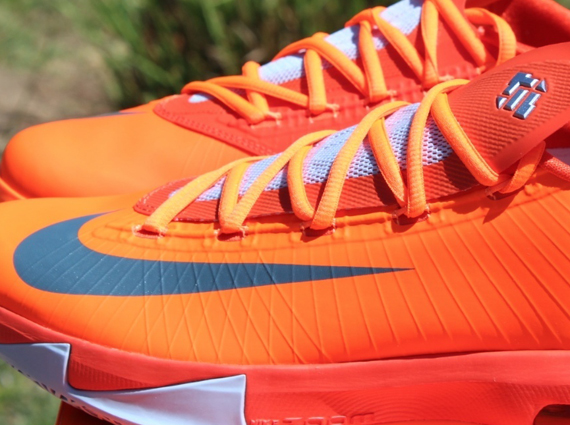 """size 40 d90be 2db6d Nike KD 6 """"NYC 66"""" – Release Reminder"""