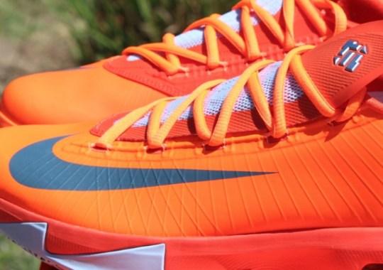 "Nike KD 6 ""NYC 66"" – Release Reminder"