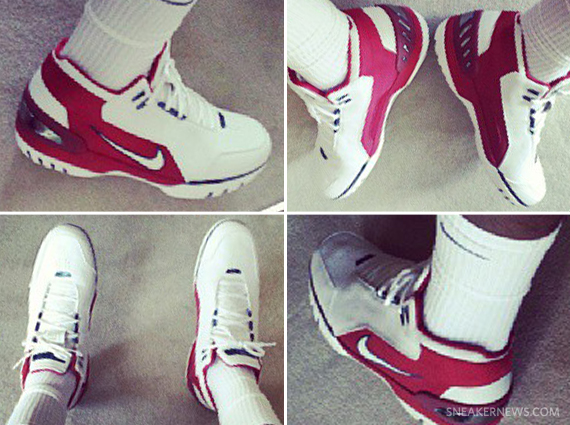 LeBron James Asks  Time For a Nike LeBron Retro  - SneakerNews.com 8a8cf48ed