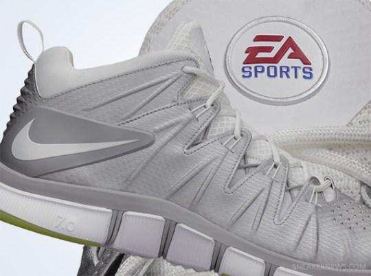 "EA Sports x Nike Free Trainer 7.0 ""Madden 25"""