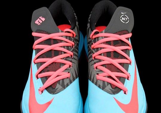 """""""N7"""" Nike KD 6"""
