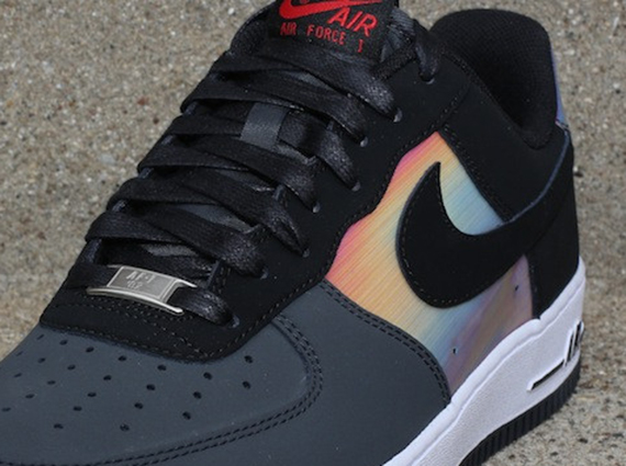 "best service 3c449 762ef Nike Air Force 1 Low ""Hologram"" – Available"