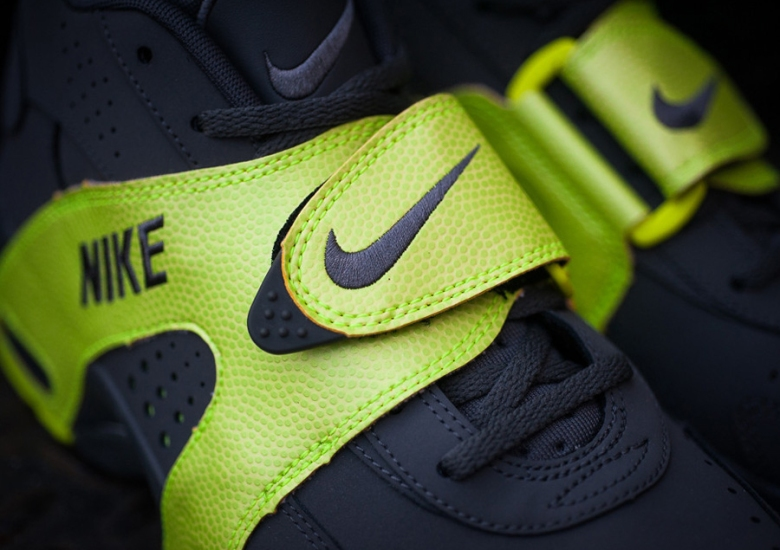 Nike Veer Shoes Release Date