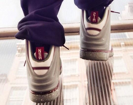 """Nike Dunk Free """"21 Mercer"""""""