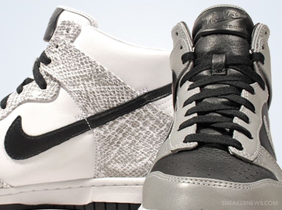 Nike Dunk High SP quot Cocoa Snakequot Pack Release Date