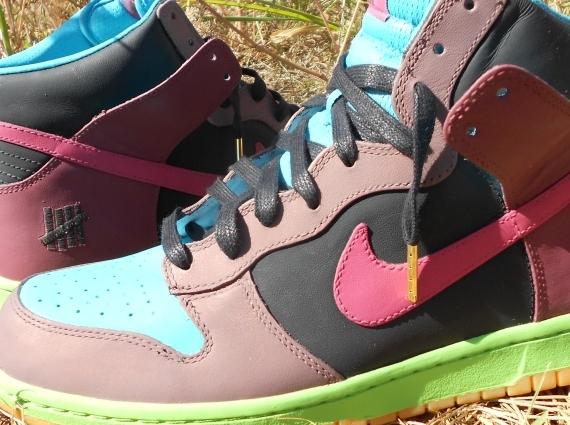 official photos 5ee93 0c85e Nike Dunk High