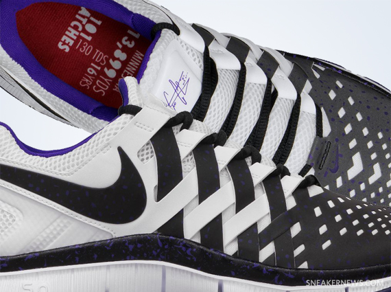wholesale dealer 3c617 b16f8 Nike Free Trainer 5.0