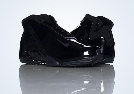 nike hyperflight black
