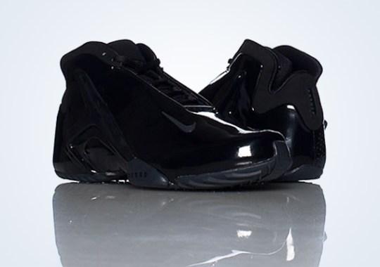 """Nike Zoom Hyperflight """"Blackout"""""""