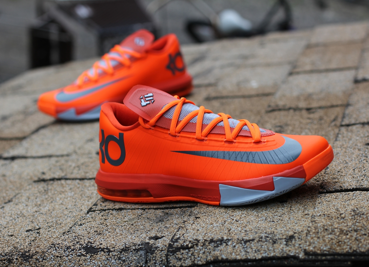 differently 7a4db d741b Nike KD 6