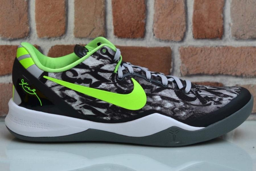 check out 5bd6e d0279 Nike Kobe 8