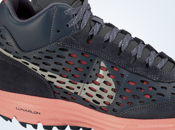 low priced 8a2e8 35e0c It turns out that the Lunar bottom wasn t the only thing that Nike was  planning on slapping onto the Nike LDV silhouette. Just debuted is the Nike  Lunar LDV ...