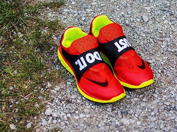 615b51e51a089 Nike Lunarfly 306 QS Pack - SneakerNews.com