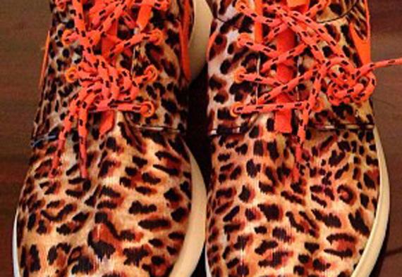 nike roshe leopard