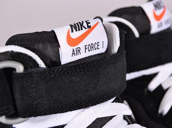 air force hi premium
