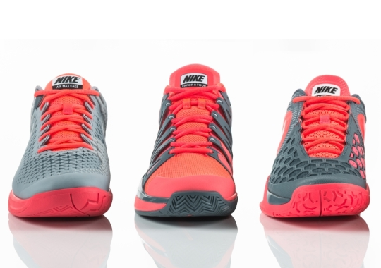 Nike Tennis 2013 US Open New York Collection