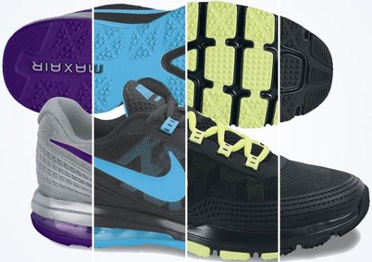 mieux aimé f0ee7 0e044 Nike Air Max TR 365 - SneakerNews.com