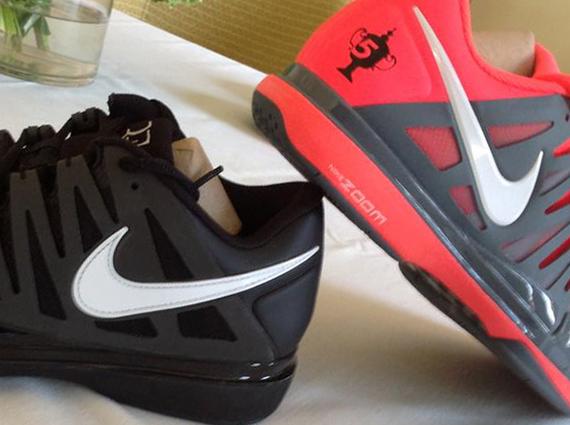 nike tennis shoes us open 2013
