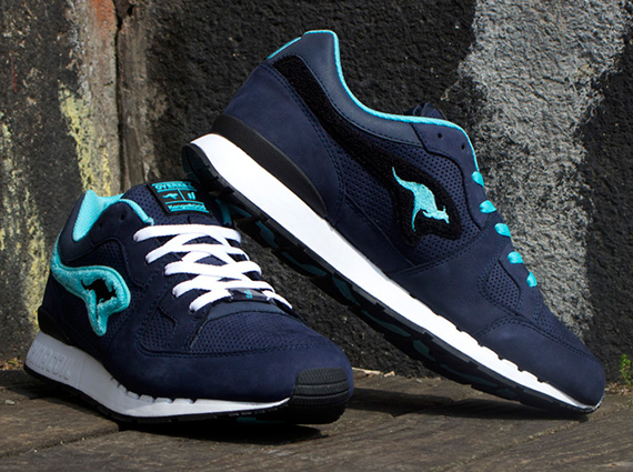 sneakers for cheap 69b3c cdddd Overkill x KangaROOS Coil R1