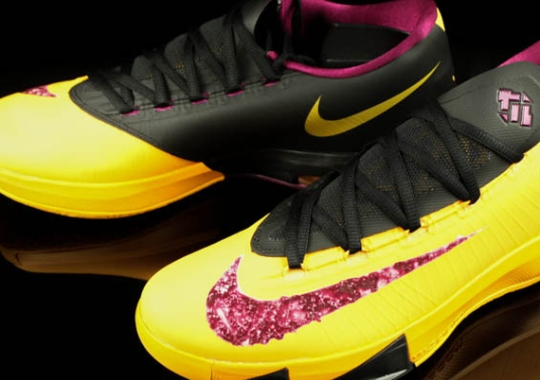 """PBJ"" Nike KD 6"