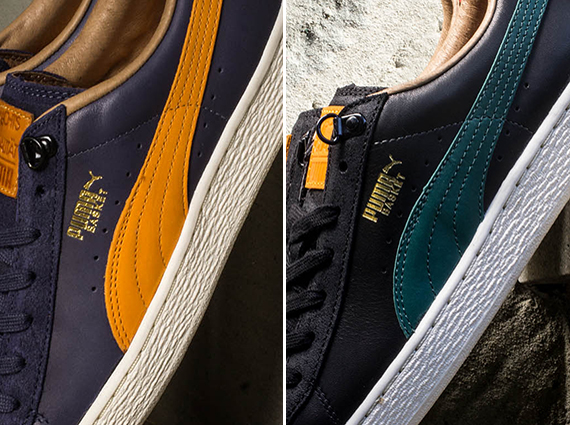 Puma Basket Classic Macht S Mit Qualitat Sneakernews Com