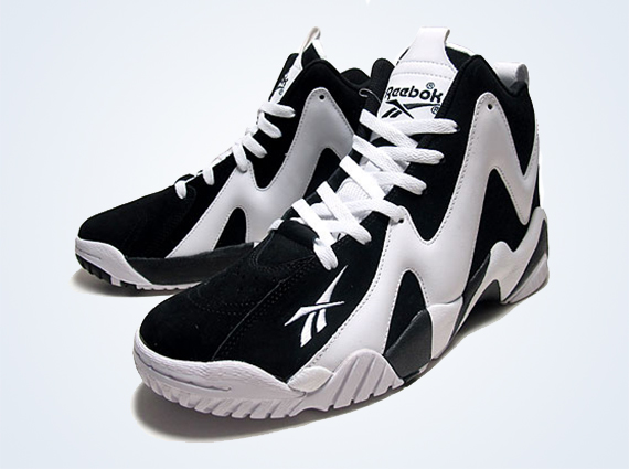 853f546a26cd The Reebok Kamikaze II was properly reintroduced this year