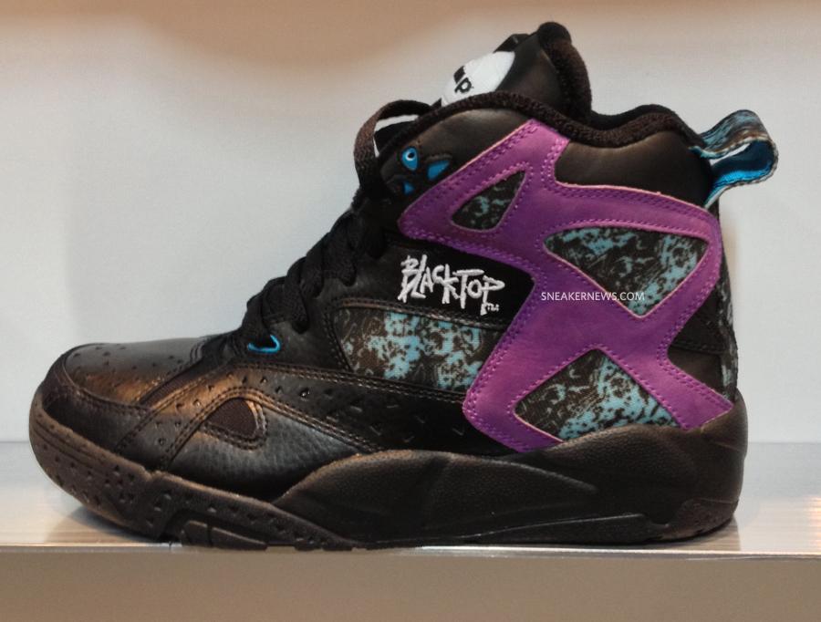 reebok pump blacktop battleground ii sneakernewscom