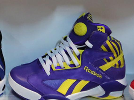 LSU Adult Tennis Shoe