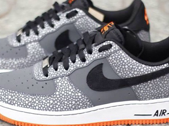 96fd26976d4 80%OFF quot Safariquot Nike Air Force 1 Low