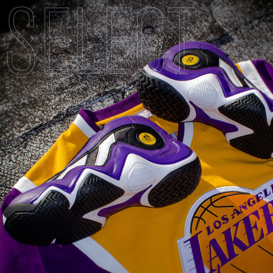 Adidas Kobe 2 Year