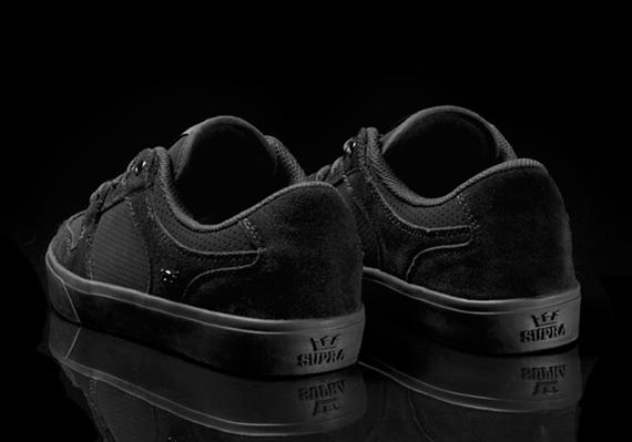 57fcfba2ba7 Supra Vaider LCS - Fall 2013 Colorways - SneakerNews.com