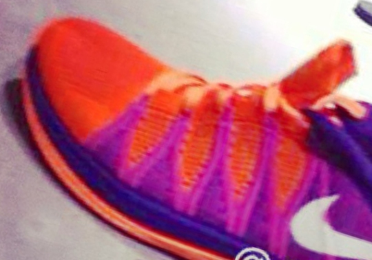 Nike Flyknit – Upcoming 2013 Model