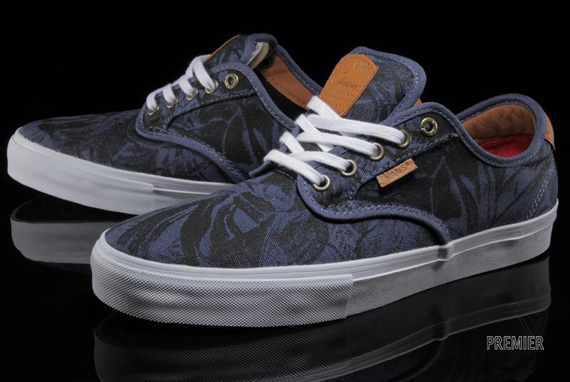 b9948cc1e8 Continue onward to get a better look at this floral printed Chima Pro and  pick up your pair today at select retailers like Premier.