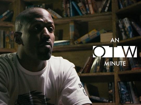 """Vans """"An OTW Minute"""": Murs"""