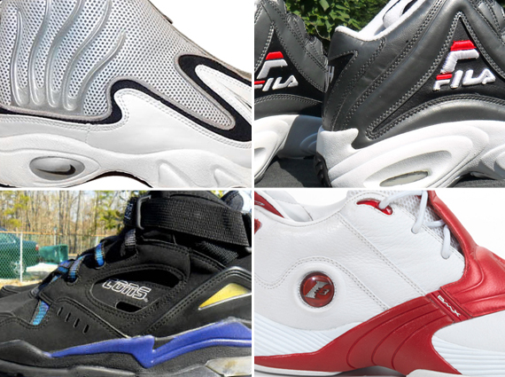 Complex s 20 Signature Sneakers That Need to Be Retroed - Click Image to Close