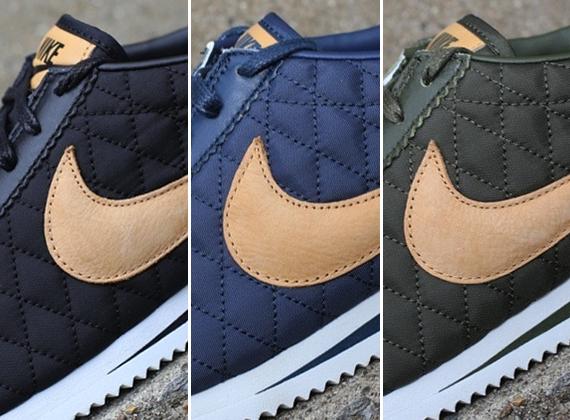 7d7270b38 Nike Classic Cortez Nylon Premium QS