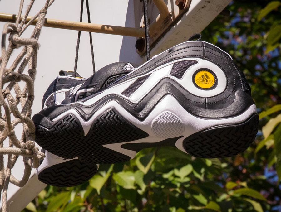 adidas Crazy '97 - Black - White - Gold - SneakerNews.com