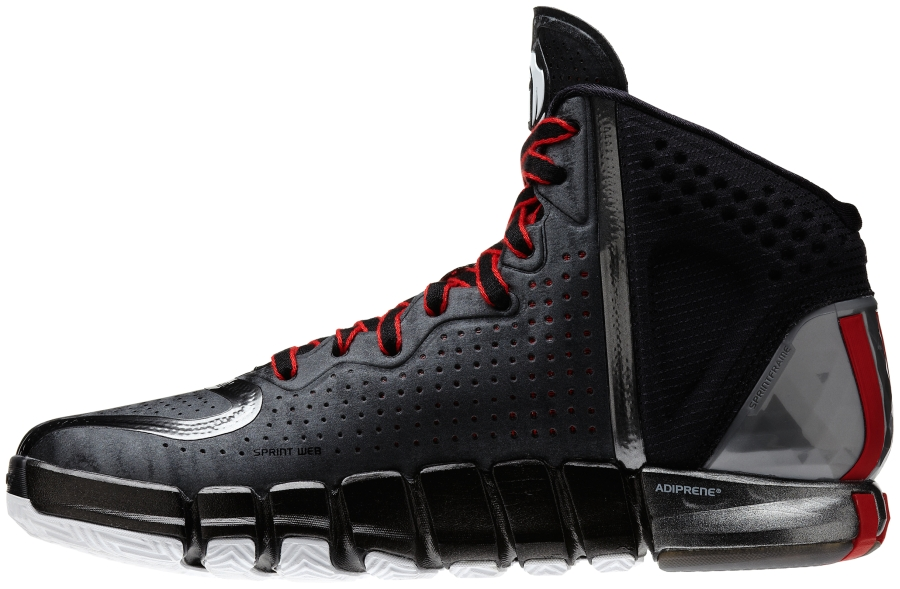 a967afd8063 adidas D Rose 4 - Officially Unveiled - SneakerNews.com