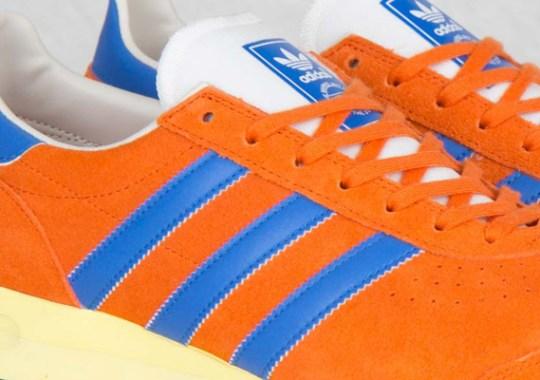 adidas Originals Marathon '85 – Orange