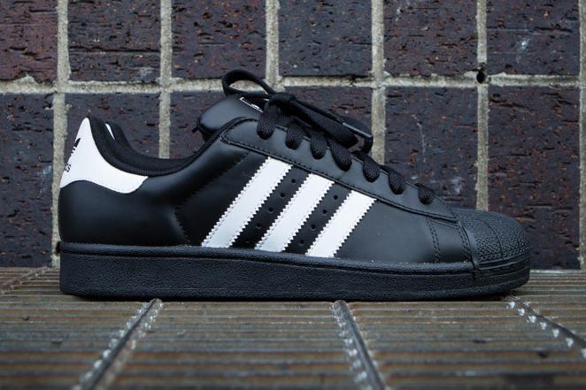 Adidas Superstar 2 Mens