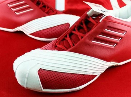 "adidas T-Mac 1 ""Houston Rockets"""
