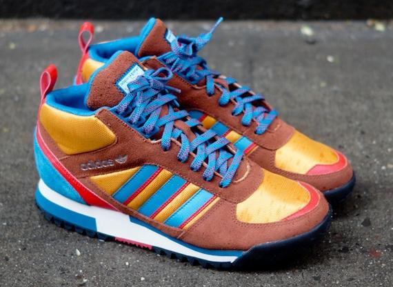 adidas ZX TR Mid - SneakerNews.com