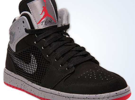 "reputable site d3316 cd6fd Air Jordan 1 89 ""Bred"" – Available"