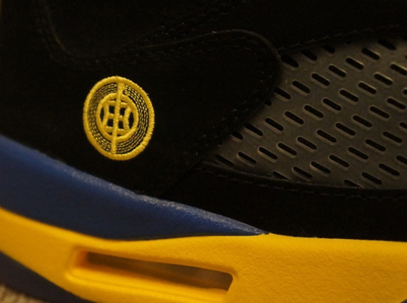 low priced 81a61 7a0c8 ... best so it appears that the air jordan 5 with that black laney looking  color combination